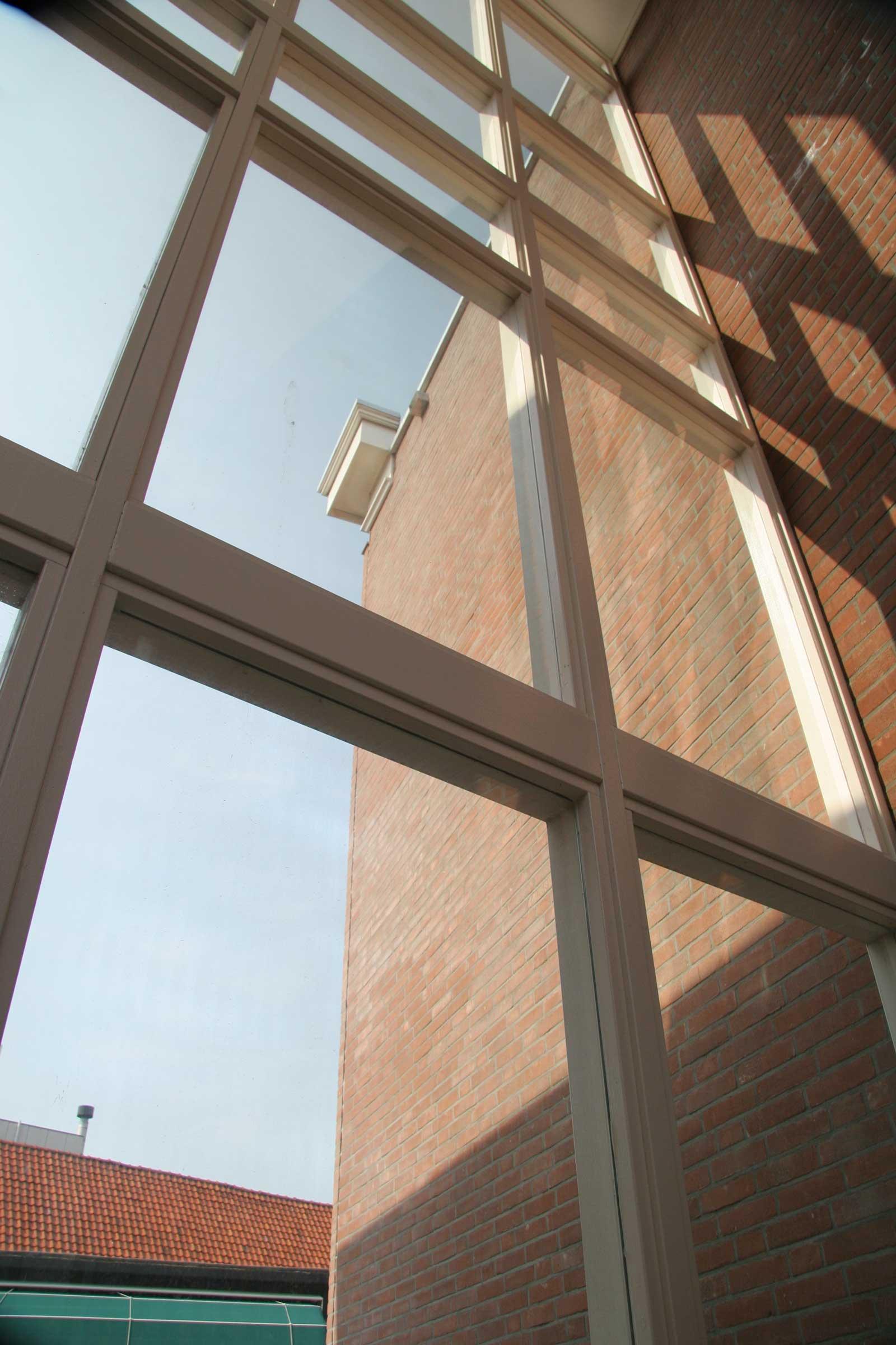 trappenhuis - Binnenstedelijke herontwikkeling Dubbele Buurt Purmerend