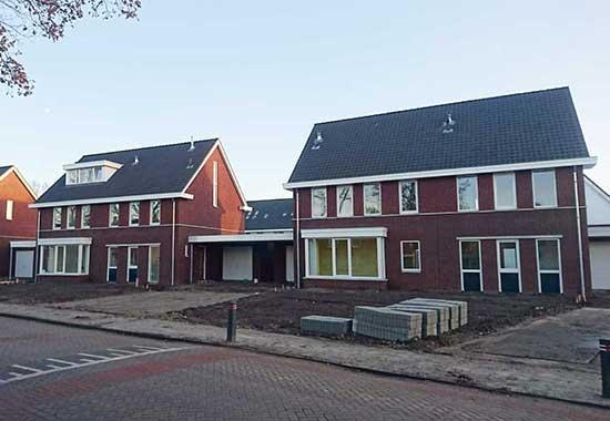 2 onder 1 kappers Groene Woud Oudenbosch
